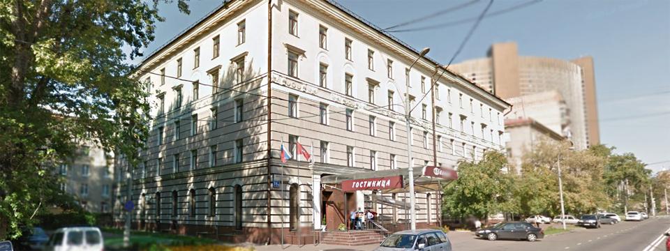 Гостиницы рядом с метро ВДНХ в Москве - цены, отзывы